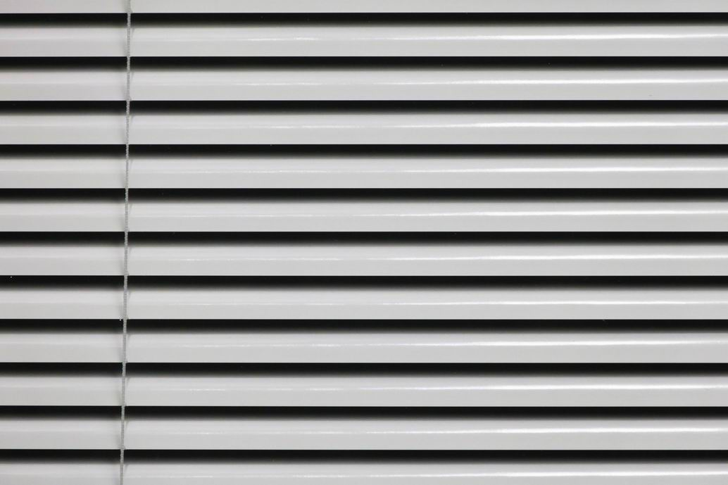 Horizontal - Blinds